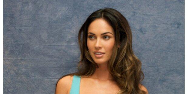 Megan Fox: Ist sie die neue Jolie?