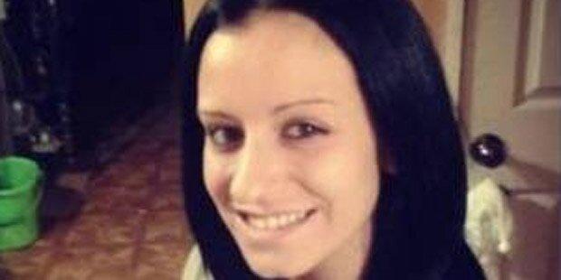 Auf offener Straße: Schwangere getötet