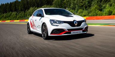 "So teuer ist Renaults ""Über-Mégane"""