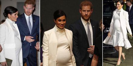 Meghan: So teuer war Schwangerschaft mit Archie