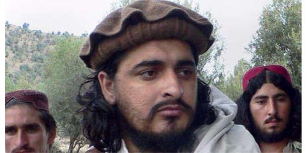 Taliban-Führer doch noch am Leben?