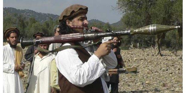 5 Mio. Dollar für Taliban-Führung