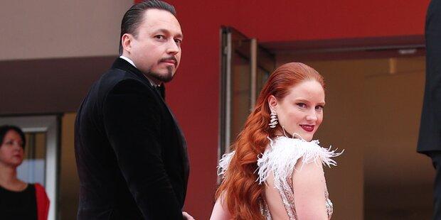 Barbara Meier: Romantisches Hochzeitsgeschenk