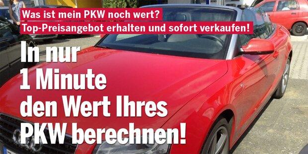 Anzeige Mein Auto