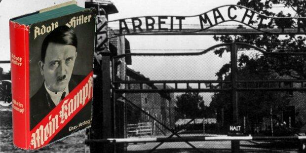 Neuauflage von Hitlers