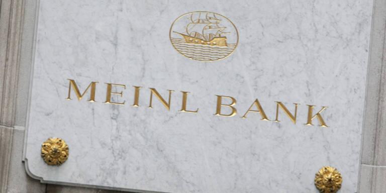 Meinl Bank: BVwG hebt Abberufung von Weinzierl auf