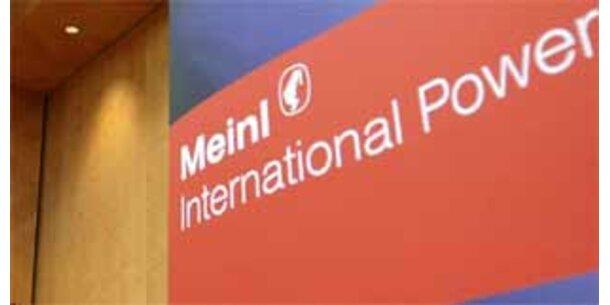 Angst vor Putsch bei Meinl Power und Airports