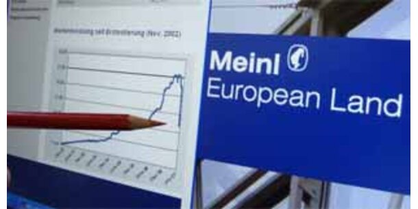 Meinl Bank kritisiert Hausdurchsuchung