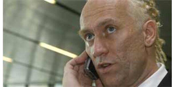 Proschofsky vermutet Insiderhandel in Meinl-Affäre