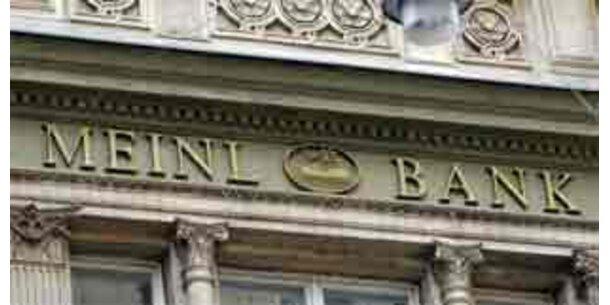 Meinl Bank will Republik verklagen