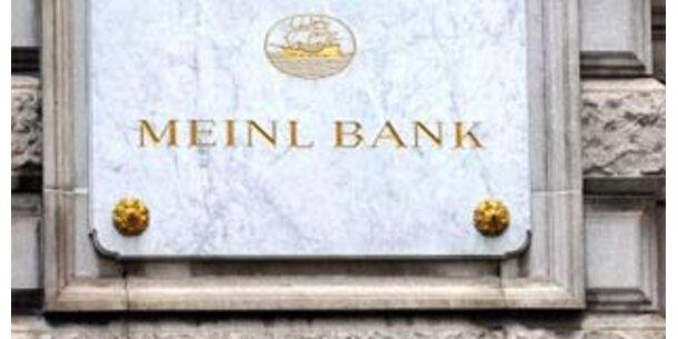 FMA-Strafen für gesamten Meinl-Bank-Vorstand