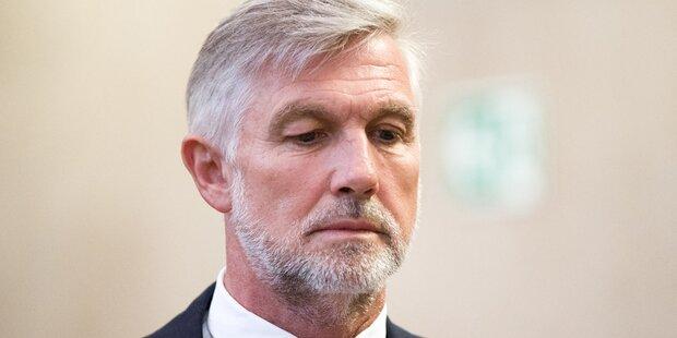 Meischberger verweigert Aussage