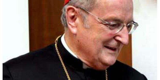 Kölner Bischof mit Nazi-Sager