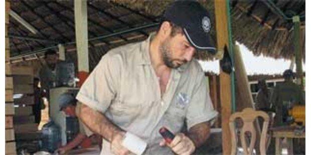 Meistgesuchter Drogenboss Kolumbiens getötet