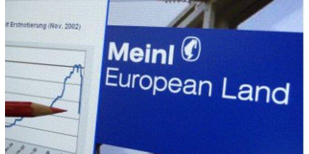 Weitere Maßnahmen gegen Meinl geplant