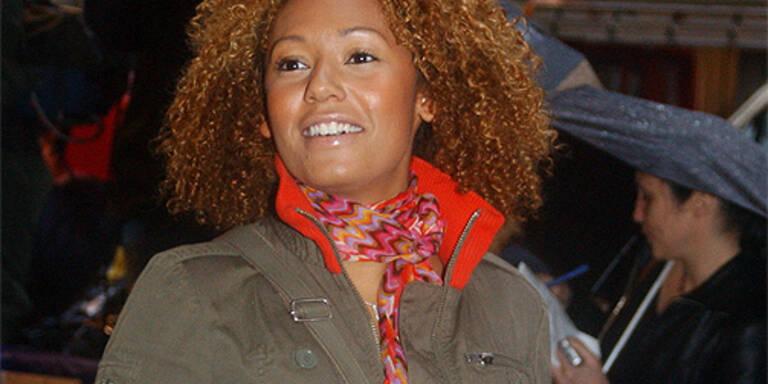 Mel B aka Melanie Brown