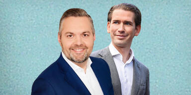 Axel Melchior wird neuer ÖVP-General