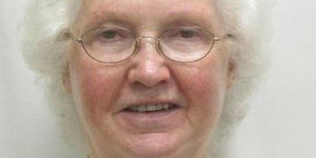 Ist das die gefährlichste Oma der Welt?