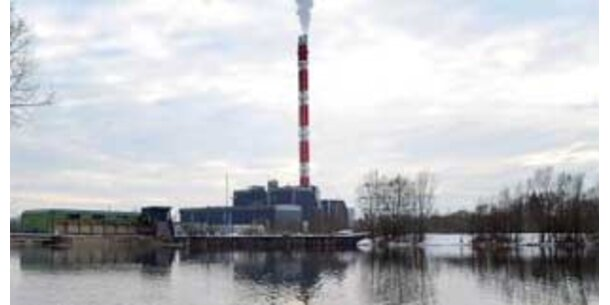 Siemens bekommt Auftrag für Kraftwerk Mellach