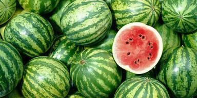 Wassermelone kostet Oma und Enkelin das Leben