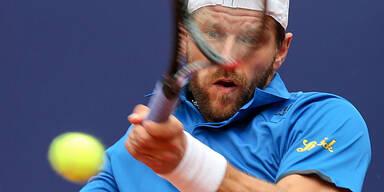 Australian Open: Melzer im Hauptbewerb