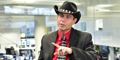 Terror-Alarm: Jetzt spricht der Cowboy