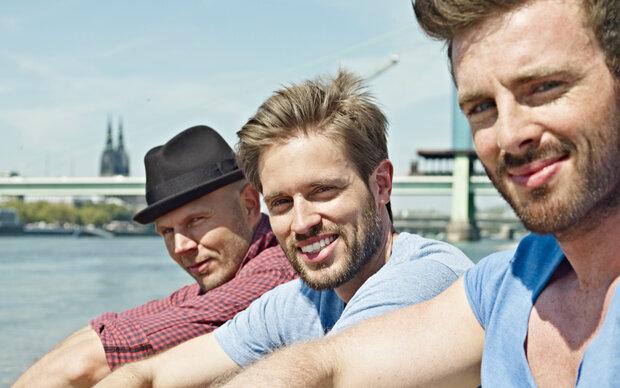 Möchte netten mann kennenlernen Kennenlernen: Wie lerne ich ihn kennen – in 5 Schritten