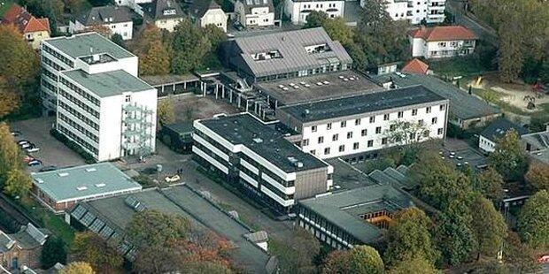 Entwarnung nach Amokalarm in deutscher Berufsschule