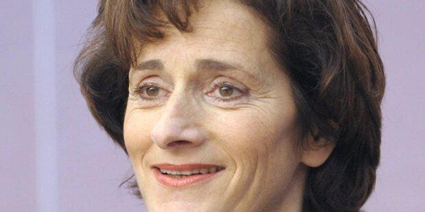 Bernadette Mennel folgt Sterner nach