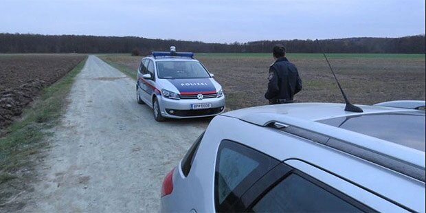 VGT: Polizei schützt Jagd von Mensdorff-Pouilly