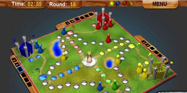Menschärgeredichnicht Online Spielen