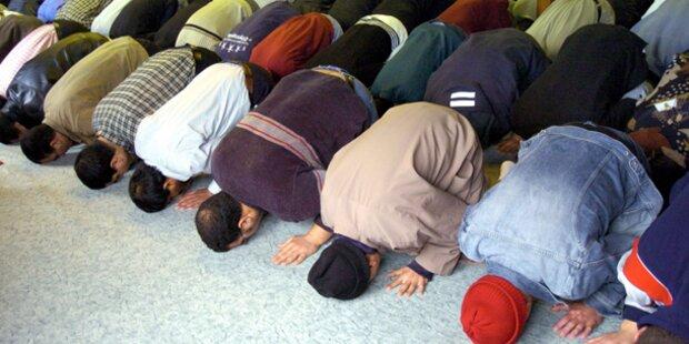Imam ruft zur Menschenjagd auf