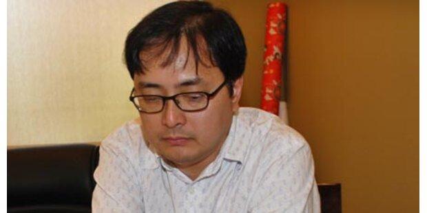 Dissidenten zu langer Haft verurteilt