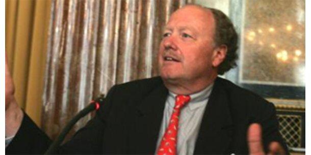 """Anwalt von Mensdorff-Pouilly spricht von """"Vermutungen"""""""