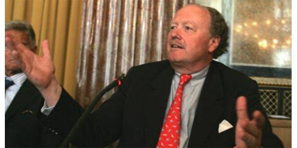 Neue Vorwürfe gegen Mensdorff-Pouilly