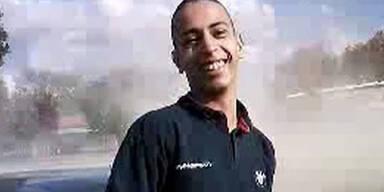 Mohammed Merah Reuters