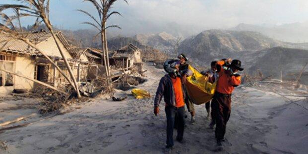 Indonesien: Angst vor Super-Crash