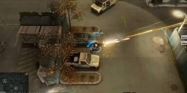 "Rasant: Online-Shooter ""Merc Elite"""