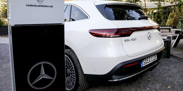 Neuer Mercedes-Chef setzt Rotstift an