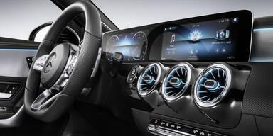 Nokia könnte Verkaufsstopp von Mercedes-Autos erzwingen