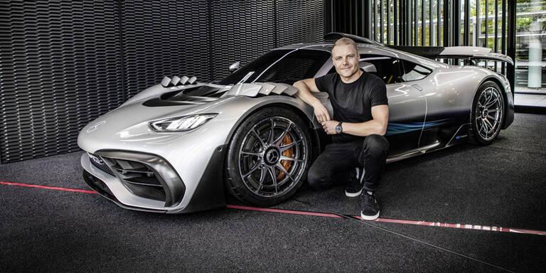Neue Infos vom 1.000 PS starken Mercedes
