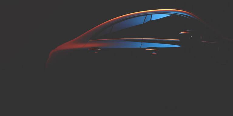 Mercedes zeigt den neuen CLA