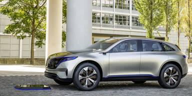 Auch Daimler könnte auf CATL-Akkus setzen
