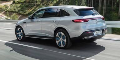 Mercedes stampft Benziner und Diesel ein