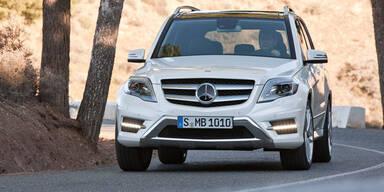 Diesel-Skandal: Neuer Verdacht bei Mercedes