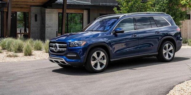 In Deutschland sollen SUVs teurer werden