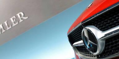 Diese Autobauer haben höchste Gewinnmargen