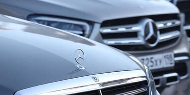 So kam Mercedes zu seinem Markennamen