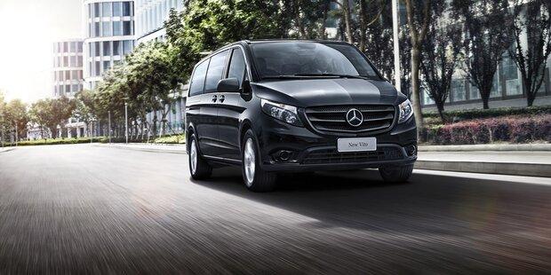 Mercedes-Fahrer fordert Kaufpreis zurück