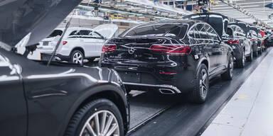 VW, Mercedes & Co gehen die Elektronik-Bauteile aus